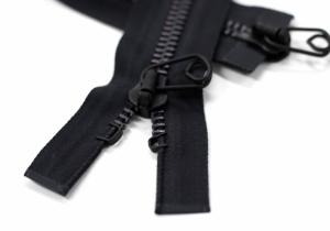 Old American Zipper