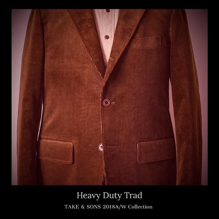 No.1 Jacket